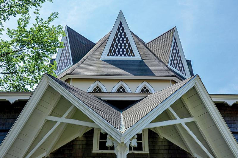 union chapel 4.