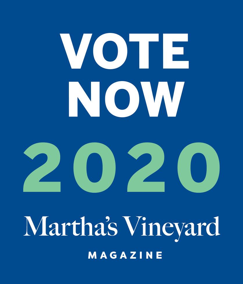 Martha's Vineyard Magazine |