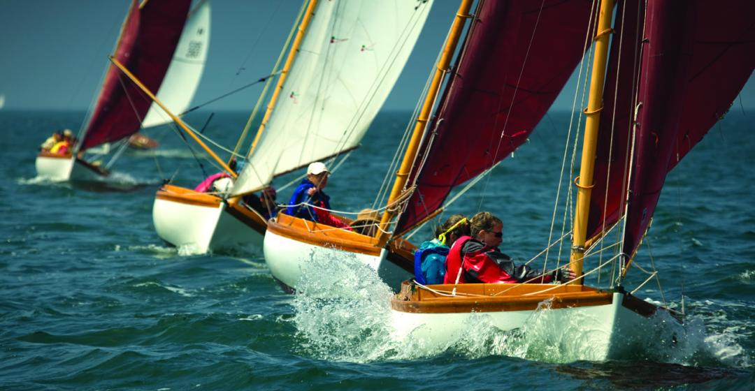 The Little Yacht That Could    | Martha's Vineyard Magazine
