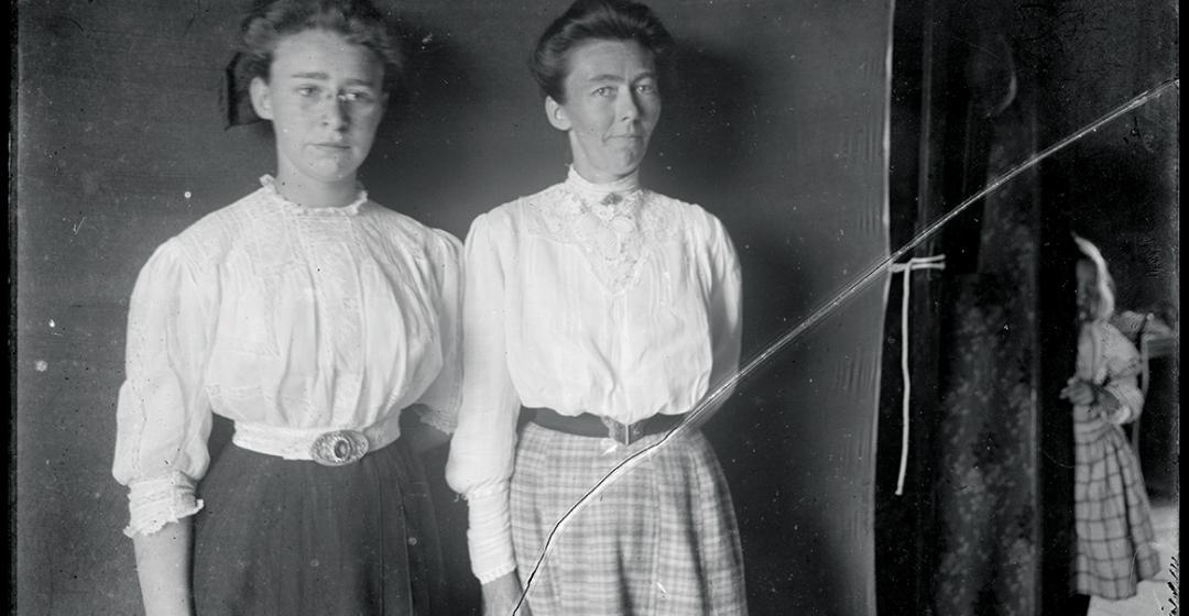 Who was Butts-Up Luce? | Martha's Vineyard Magazine